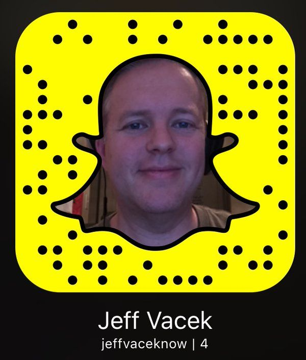 Let's #Snapchat! Save my Snapcode image > Go to Snapchat > Add Friends > Add by Snapcode > Click on my Snapcode.