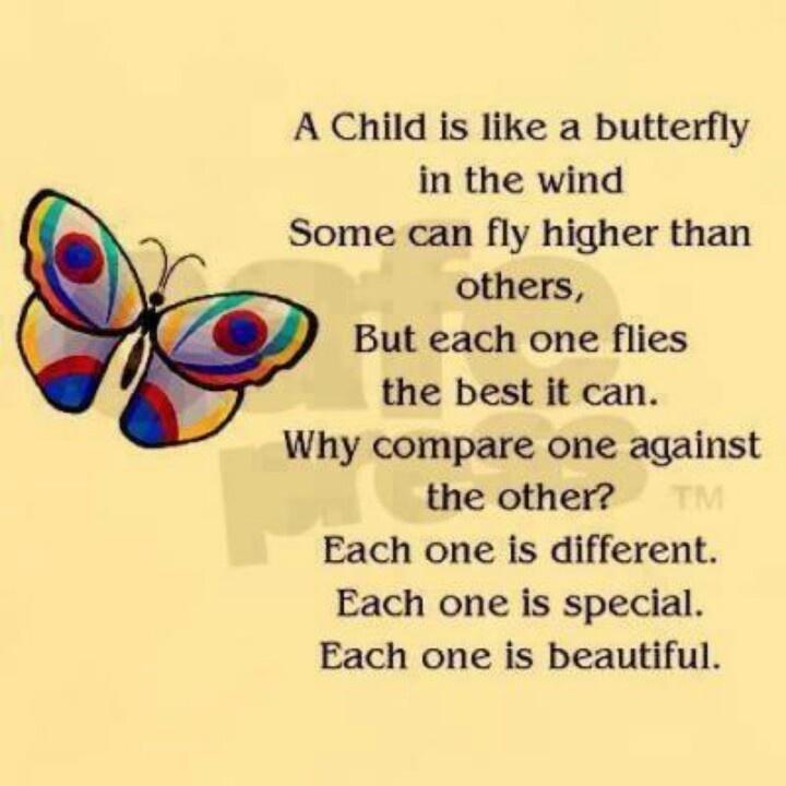 Special Needs Quotes: 24 Best Special Needs Quotes Images On Pinterest