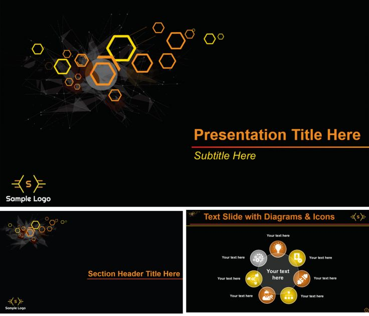 10 best powerpoint images on pinterest typography animation and 7 amazing powerpoint template designs for your company or personal use toneelgroepblik Image collections