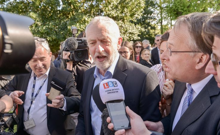 Majority of Labour voters want Corbyn to quit immediately if he loses general election, poll reveals