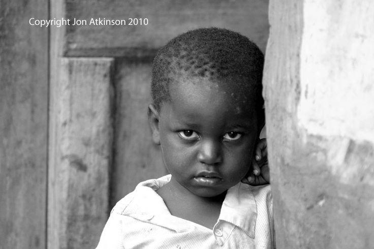 African Child, Uganda