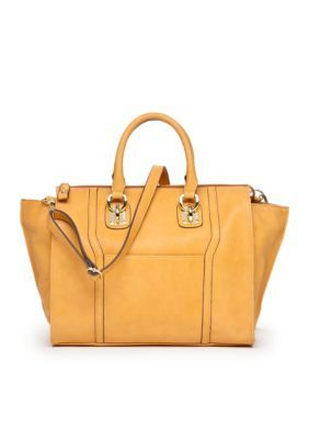 London Fog  Madison Satchel