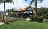CAMPO de GOLF LOS ARQUEROS en MALAGA. Reserva de Green Fee online sin gastos de gestión ¡Pagas en el Campo! http://www.maralargolf.com/campos_golf-descr/65/es-ES