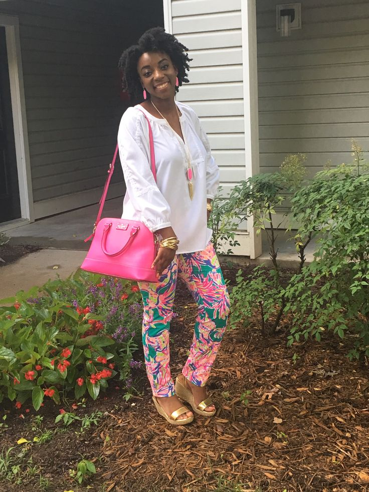 Lilly Pulitzer | Kate Spade | Lilly Pulitzer for Target | Kendra Scott |  Kelly Pants