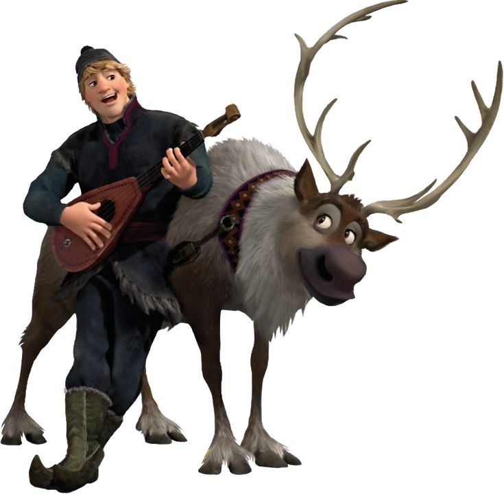 """Reindeer are better than people"" favorite part. You think I'm joking.... I want to marry I guy just as musically talented as Kristoff. ;)"