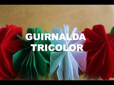 Guirnalda tricolor - YouTube