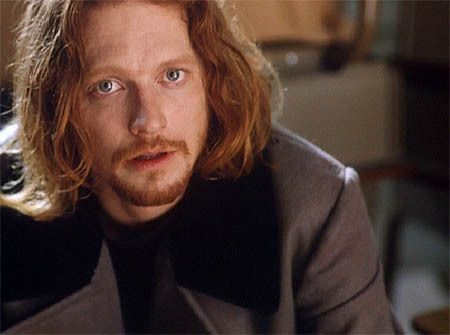 Eric Stoltz - from the movie Prophecy. Thanks for keeping it weird, Eric.
