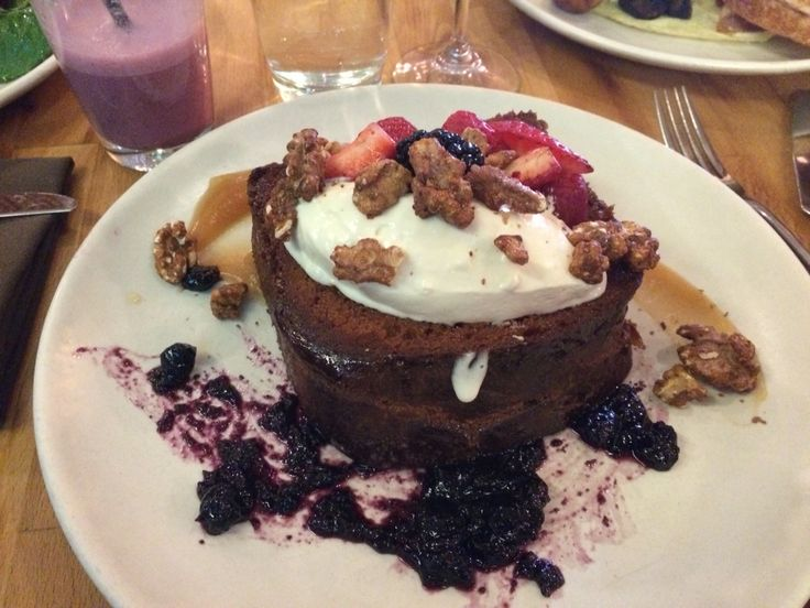 French Toast#Fable kitchen, Vancouver. Check out Stonecropsister.com