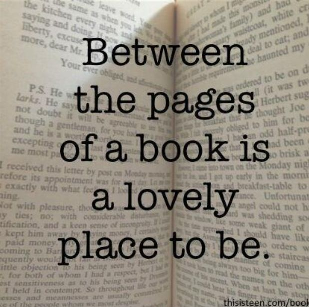 This 2015 You Should Read More Books Prose And Pose