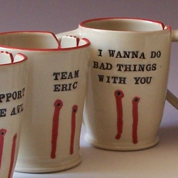 true blood mugs.