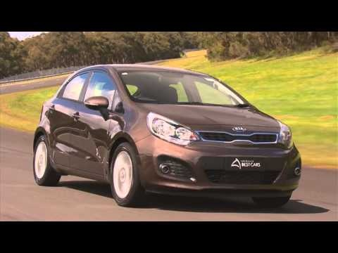 Best Light Car under AUD20,000 - Kia Rio Si.  The Kia Rio has grabbed a convincing win for the second year in a row in the entry-level segment of the market, where everyone wants a bargain.  For the full review and more visit - http://www.racq.com.au/bestcars