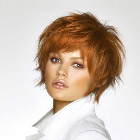 razored haircuts best 25 color for hair ideas on 2846