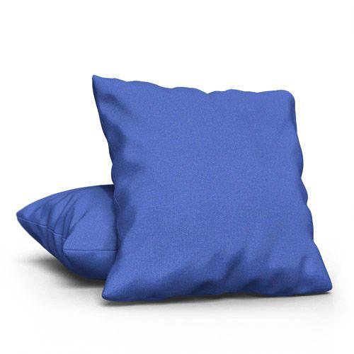 Prestigious Swish Sapphire Cushion