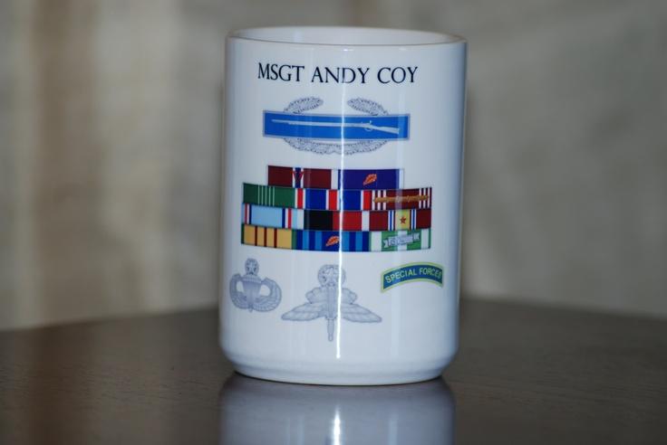 Mug for soldier: Myservicepride Com Stuff