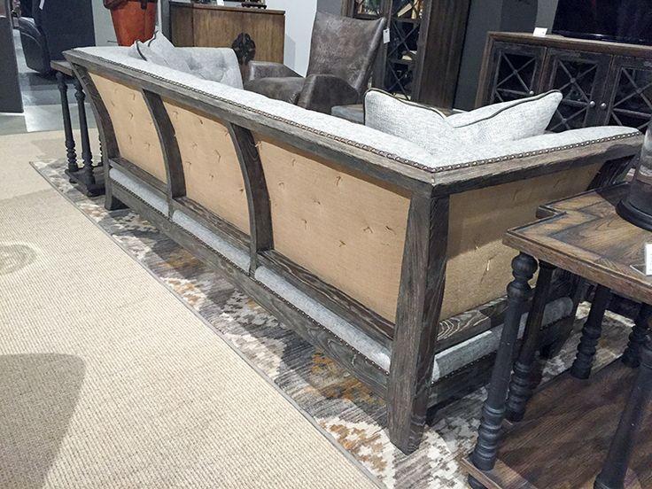High Point Market - Design Trend #5 - Unfinished Furniture | AHT Interiors http://ahtinteriors.com/high-point-market-design-trend-5/