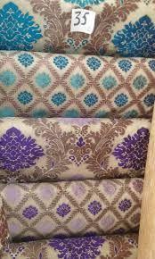 17 meilleures images propos de tissus ameublement canap for Salon marocain tissu