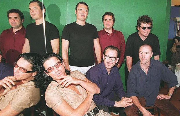 Remembering BCO & INXS.  Great article by Peter Farnan (BCO).
