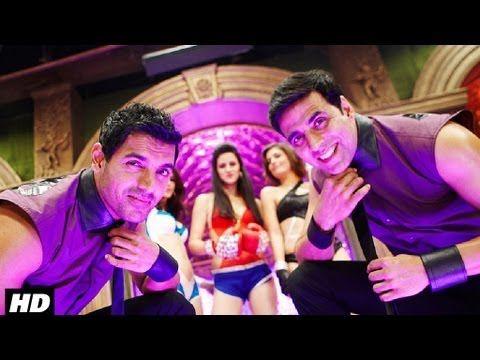 "▶ ""Subha Hone Na De: Desi Boyz"" Feat. Akshay Kumar, John Abraham - YouTube"