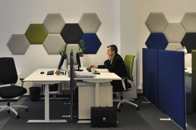 Panele i ścianki akustyczne z firmy Furniko