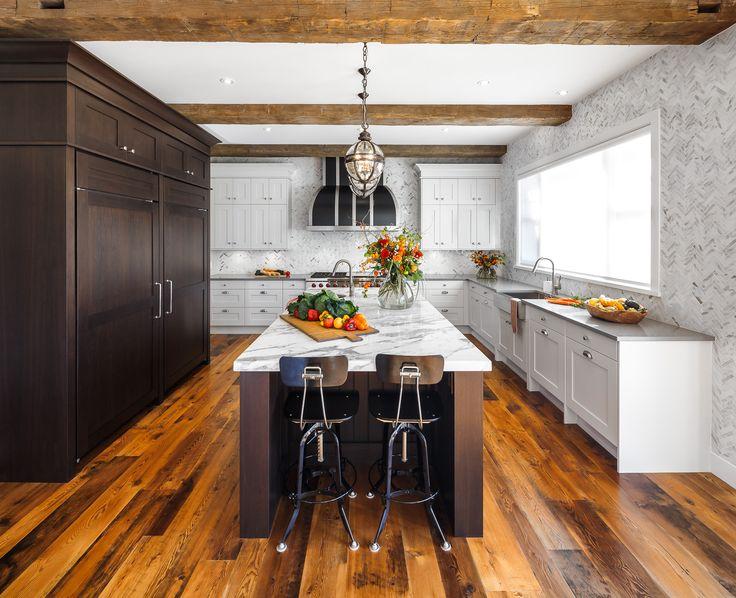Unique Kitchen Tiles Ottawa Backsplash Looks Without Subway With