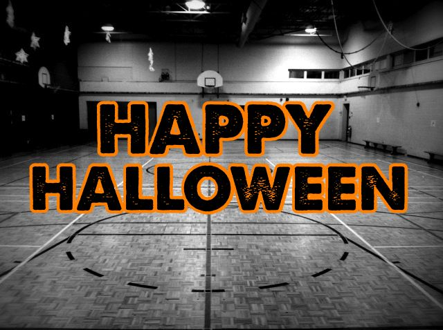 #Halloween Games for #PhysEd!