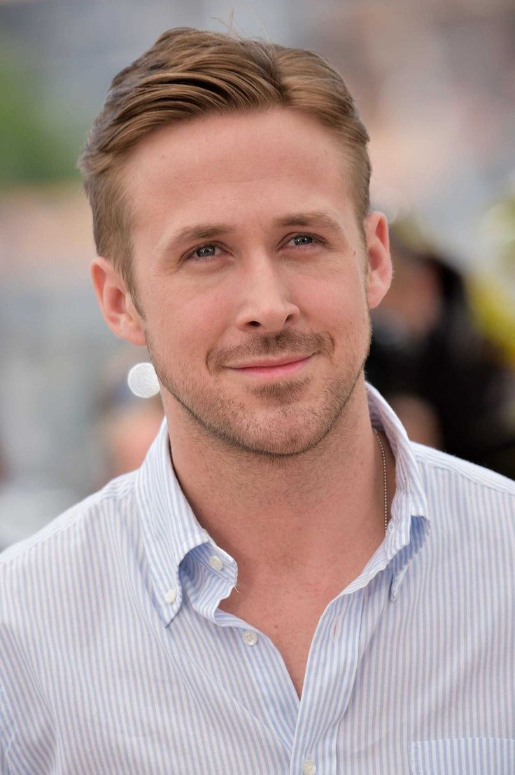 Manner Frisuren In 2020 Ryan Gosling Hair Ryan Gosling Haircut Mens Hairstyles