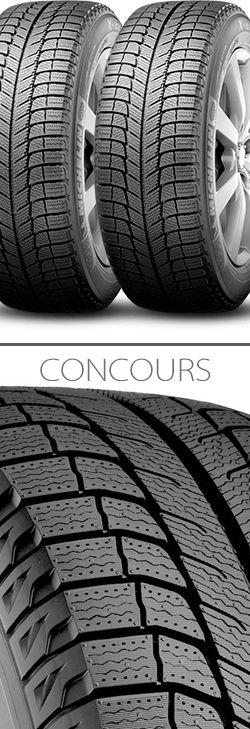 Gagnez 1 des 8 ensembles de pneus d'hiver Michelin. Fin le 30 octobre.  http://rienquedugratuit.ca/concours/pneus-dhiver-michelin/