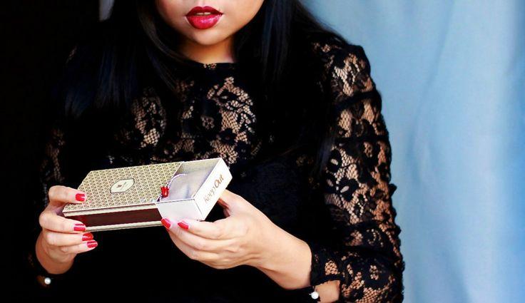 Rosaly Escueta x Keepout Bracelets & More | The Milano Mode