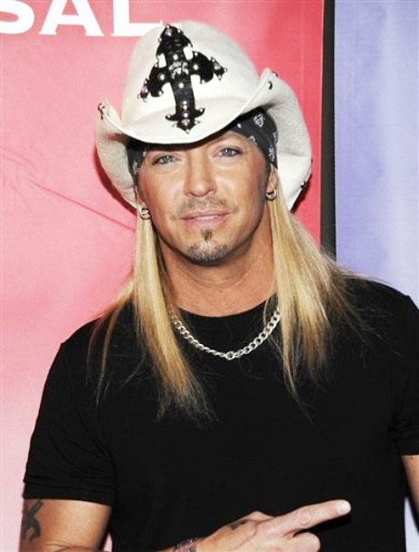 Image detail for -Bret Michaels | Celebrity Photos. The biggest online celebrity photo ...