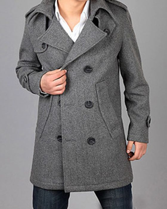 Find great deals on eBay for mens cashmere overcoat. Shop with confidence.
