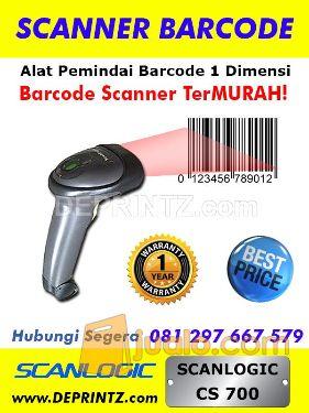 Barcode20Scanner20Scanlogic20CS20700 Scanlogic20CS70020adalah20scanner20barcode2020dengan20satu20garis2020laser20yang20didesain20untuk20mampu20membaca2