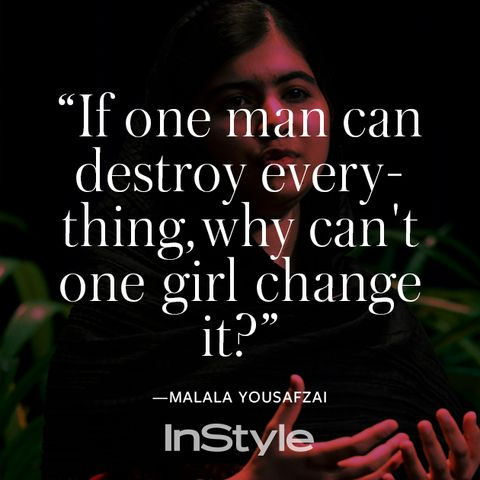 International Day of the Girl Child: Get Involved   InStyle.com