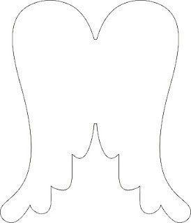 Výsledok vyhľadávania obrázkov pre dopyt anjelske krídla