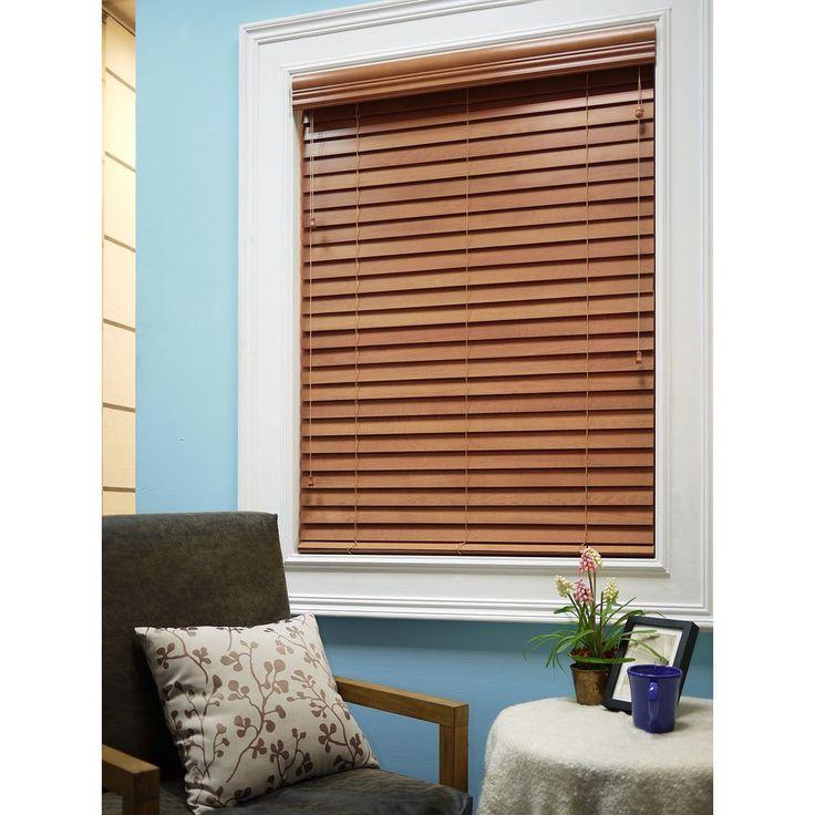 1000 Ideas About Wood Window Valances On Pinterest