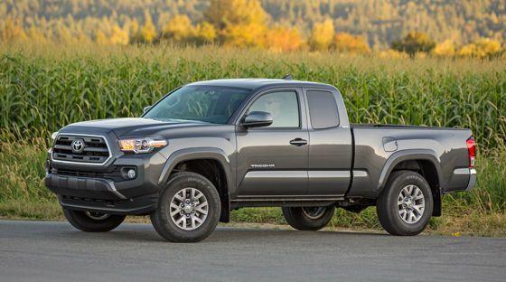 2016 Toyota Tacoma - http://www.gtopcars.com/makers/toyota/2016-toyota-tacoma/