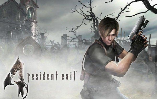 A Free Download World Resident Evil Resident Evil Leon