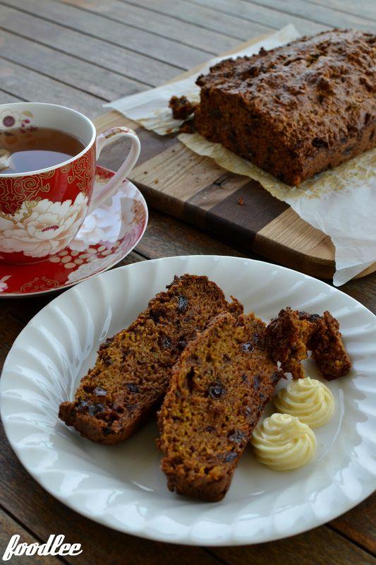 Thermomix #recipe for Pumpkin #cake that is #sugarfree  #dairyfree & almost #glutenfree