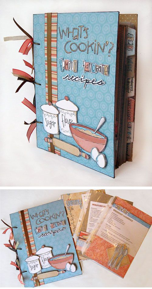 Bodacious Baby Album :   The Bodacious Baby Collection makes creating those precious first moments simple and adorable! Using the ready made...