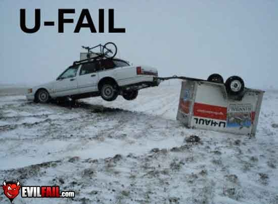 14 Best U Haul Images On Pinterest Funny Pics Cars And Ford