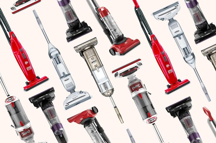 12 Top-Rated Vacuums (That Are Cheaper than a Dyson)