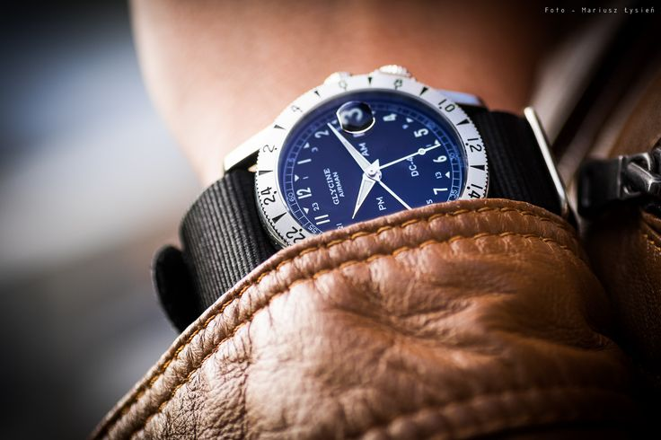 Glycine Airman DC4 – review