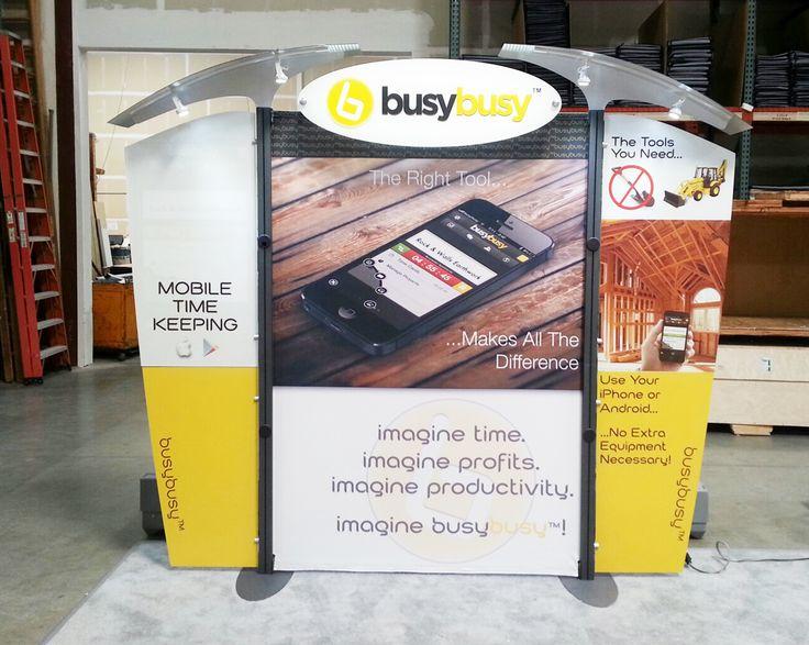 Exhibition Stand Design Software : Best technology and software exhibition stand designs