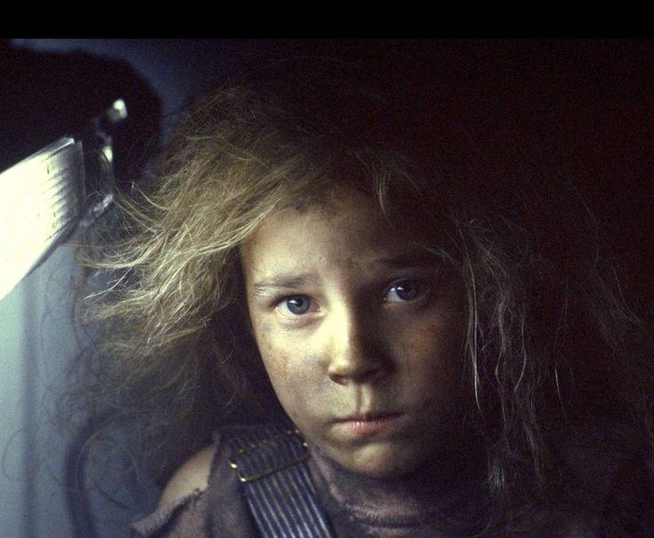 "Remember ""Newt"" from Aliens? She, Carrie Henn, is 41 now."