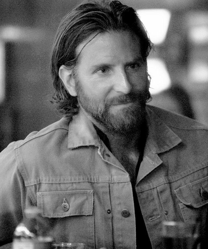 Jackson Maine Bradley Cooper A Star Is Born Bradley Cooper Hot