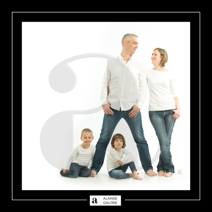 Séance Photo Studio Professionnel Portrait de Famille ... Photographe Professionnel Portraitiste de France Portrait et Mariage Studio Photo Rouen 76000