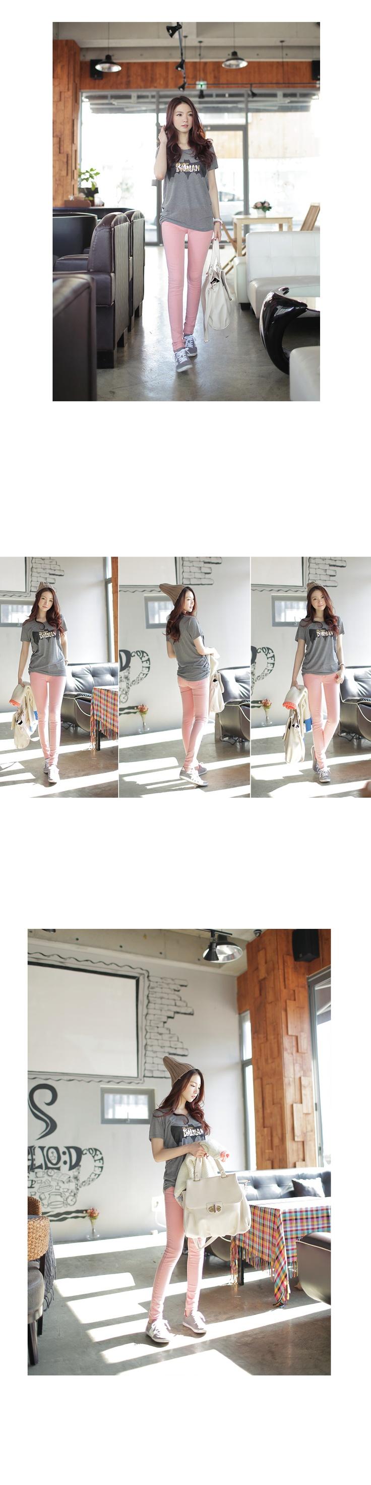 Jual jeans Korea Buy Sell Authentic Korean Skirt Fashion Online Sugarfun Skinny Jeans LFBTM_078_1239 $118 #malaysianbabes #malaysianshopper #malaysiashopper #malaysiashopping #malaysianshopping #onlineshop #onlineshopping #sggirls #koreafashion #koreanfashion #fashion #pikomiko #shoppingspree #spree #poslaju #posmalaysia #malaysiashop