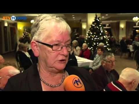 Dit samenzijn met elkaar is fantastisch - RTV Noord