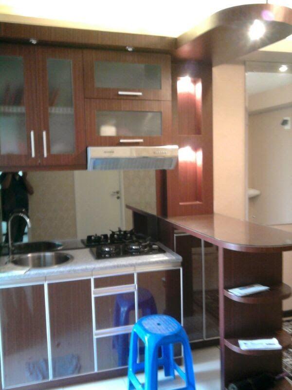 Mau bikin kitchen set di Jakarta ?? CALL aja 081283313382