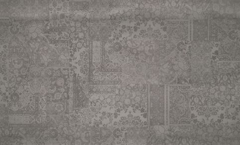 hilite grey patch metalxxl-decor pe gresie portelanata cu dimensiuni de: 3x1,5 m; 1,5x1,5 m; 1,5x0,75 m.  Contact: office@lastreceramice.ro