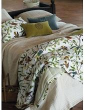 linara bedspread